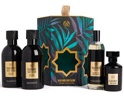 The Body Shop Black Musk Night Bloom Gift Set Luxury Selection
