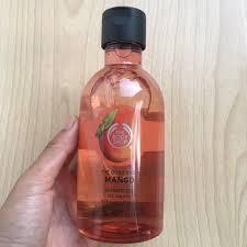 The Body Shop Shower gel Manggo 250ml