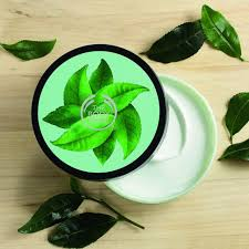 TBS Body Butter Fuji Green Tea
