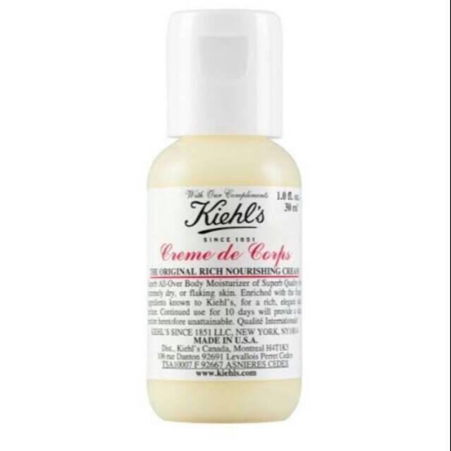Kiehl's The Original Rich Nourishing Cream