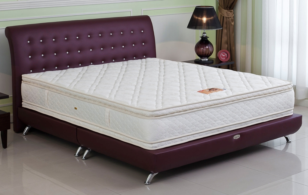 Slumberland Viscount PS1200
