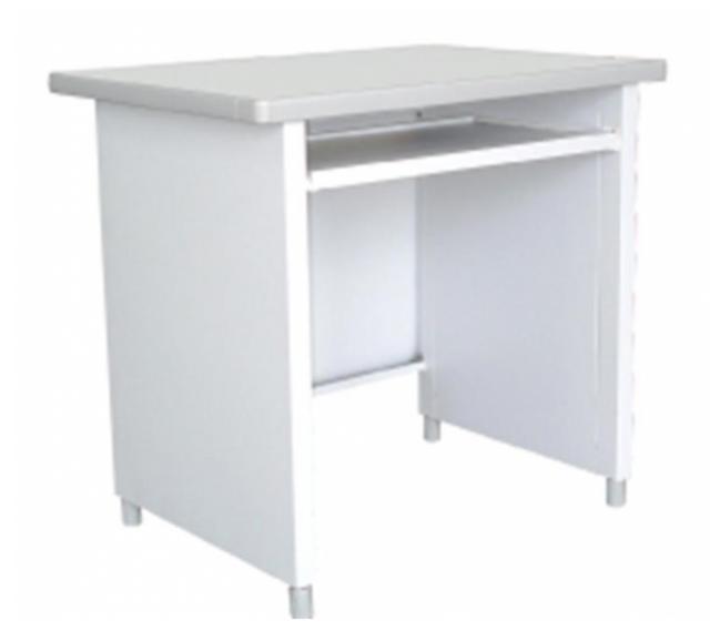 โต๊ะคอมพิวเตอร์ หน้าโต๊ะ ลามิเนท