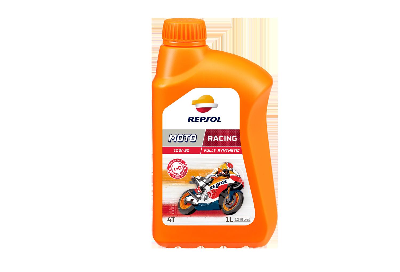 MOTO RACING 4T 10W50