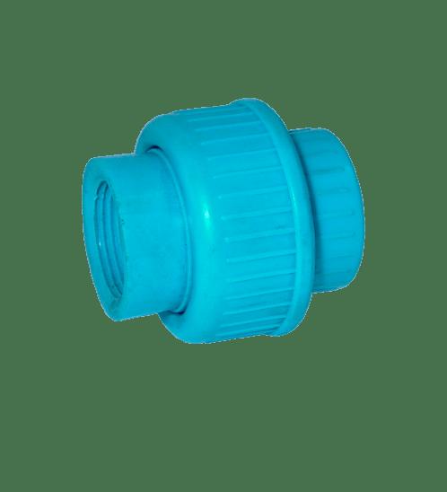 ข้อต่อยูเนี่ยนพีวีซี U-PVC SUPER PRODUCTS