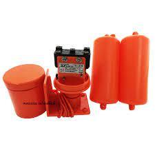 ลูกลอยไฟฟ้าอัตโนมัติ ระบบถ่วงตุ้มน้ำ SUNYA