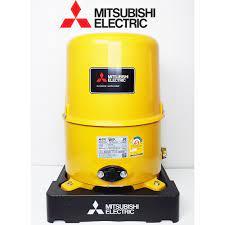 ปั๊มน้ำอัตโนมัติ 100Watt รุ่น WP-105R   MITSUBISHI