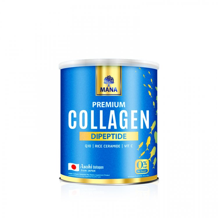 MANA COLLAGEN