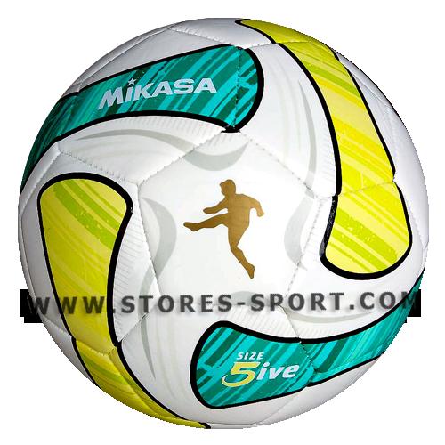 ฟุตบอล ฟุตบอลหนังเย็บ Football TPU SWA50-GT