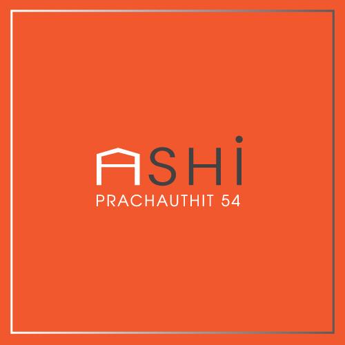 โครงการ ASHI ประชาอุทิศ 54