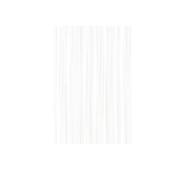 WT 8x12 ลายคัลเลอร์เวฟ-ขาว