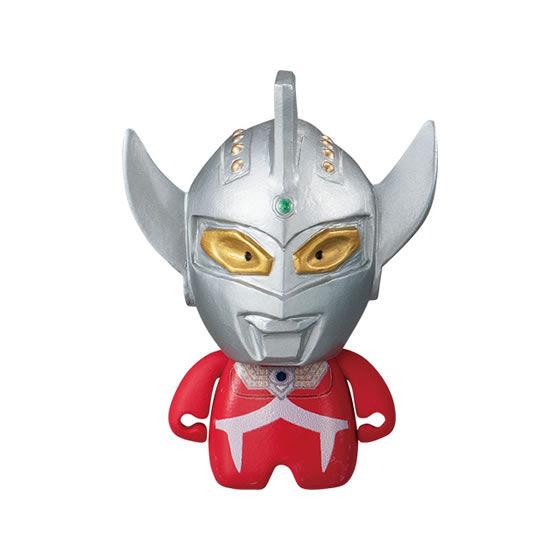 โมเดลกาชาปองอุลตร้าแมน COLLECHARA! ULTRAMAN 04 : Ultraman Taro