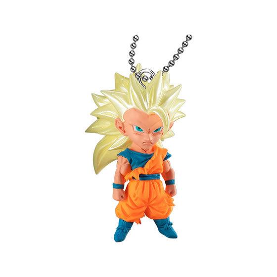 DB SUPER UDM BURST 38 - Super Saiyan 3 Son Goku