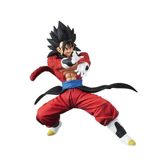 โมเดลกาชาปองดรากอนบอล Dragon Ball Super VS DB Battle Figure Series 13 : Vegeto:Xeno