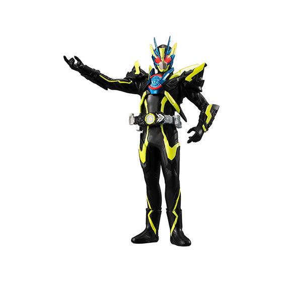 Kamen Rider Zero One Shining: HG KAMEN RIDER NEW EDITION VOL.02