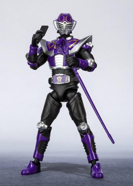 SHODO-O KAMEN RIDER 2: Masked Rider OUJA