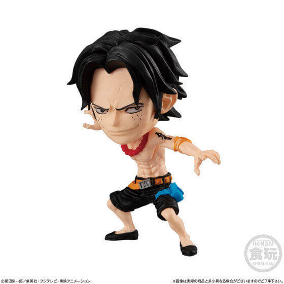 โมเดล One Piece Adverge Motion 2 : Ace