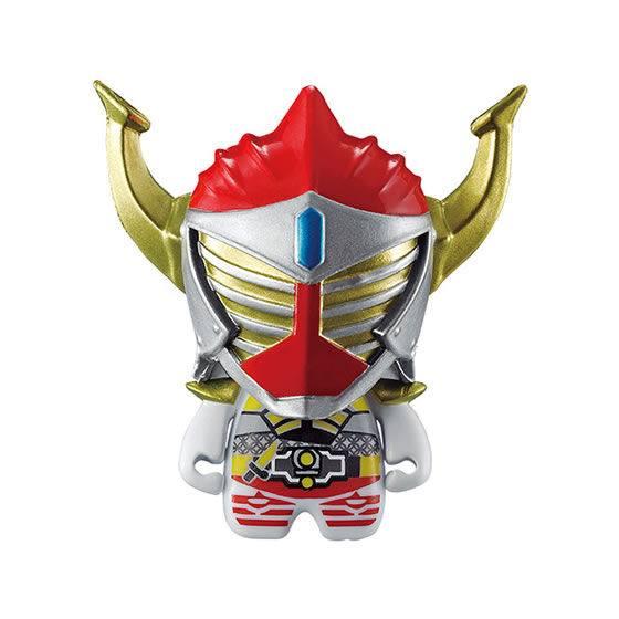 Kamen Rider Baron : COLLECHARA! KAMEN RIDER 08