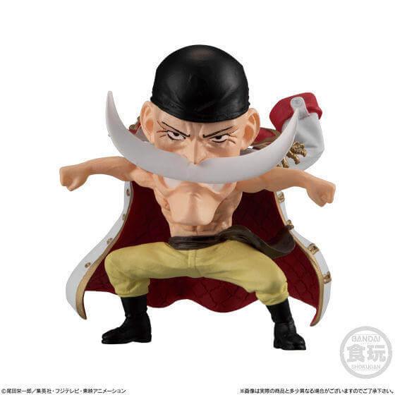 โมเดล One Piece Adverge Motion 2 : Edward หนวดขาว