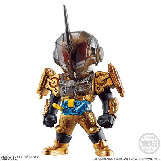 โมเดลมาสไรเดอร์ BANDAI แท้ Converge Kamen Rider No.94 Kamen Rider Grease