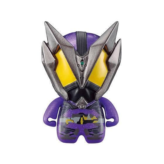 Kamen Rider Horobi : COLLECHARA! KAMEN RIDER 08