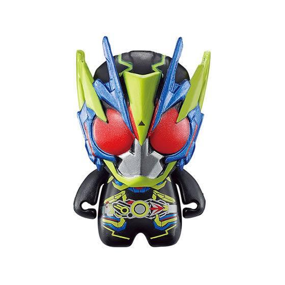 Kamen Rider Zero-One Shining : COLLECHARA! KAMEN RIDER 08