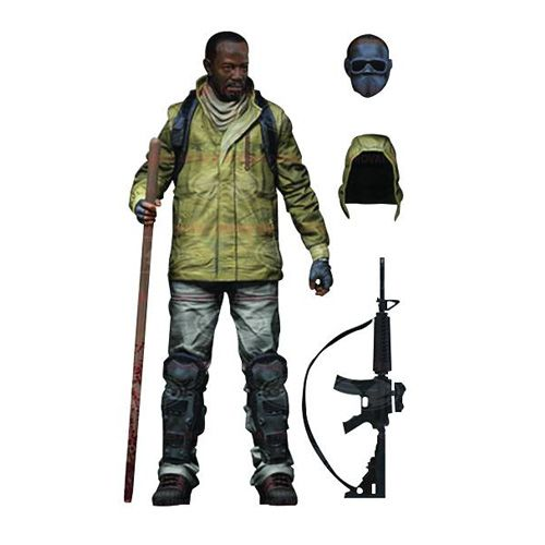 The Walking Dead TV Series 8 - Morgan Jones Action Figure