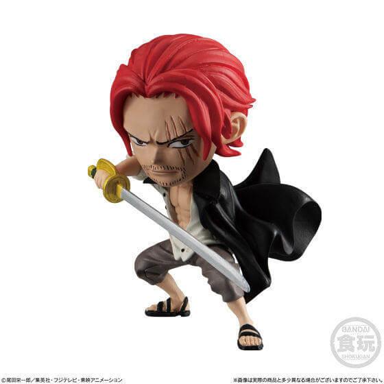 โมเดล One Piece Adverge Motion 2 : Shanks