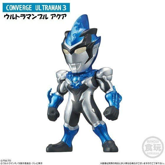 โมเดล converge ultraman vol.3 - Ultraman Blue Aqua (แยกขายเป็นตัว)