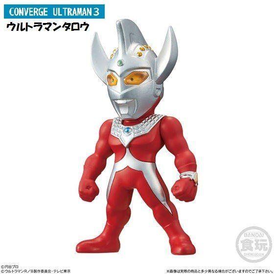 โมเดล converge ultraman vol.3 - Ultraman Taro (แยกขายเป็นตัว)