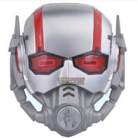หน้ากากแอนท์แมน - ANT-MAN MASK - เปิดไฟได้