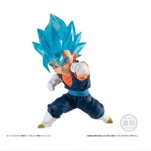 Dragon Ball Adverge Motion 4 – Vegeto Super Saiyan God Super Saiyan