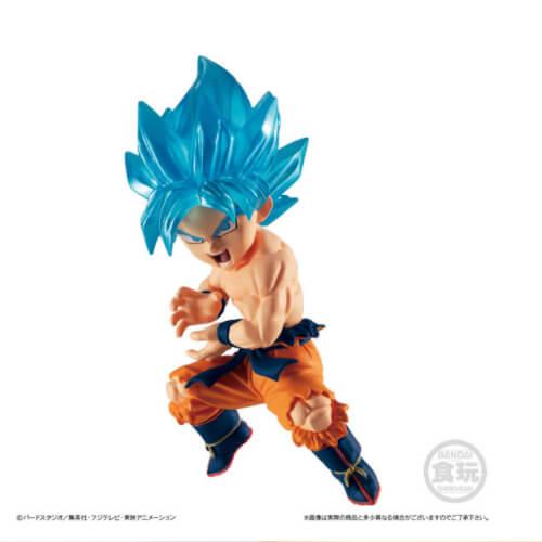 Dragon Ball Adverge Motion 4 – Son Goku Super Saiyan 3