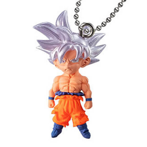 DRAGON BALL SUPER UDM THE BEST 30 - Son Goku (selfish secret)