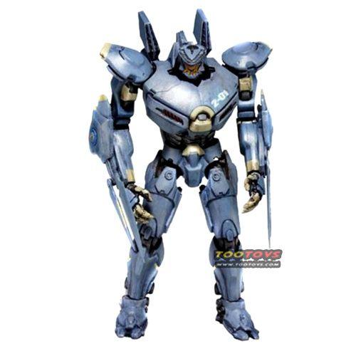 หุ่นโมเดล Pacific Rim Striker Eureka