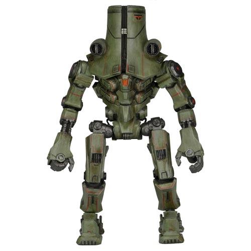 หุ่นโมเดล Pacific Rim : Cherno Alpha