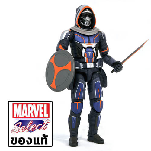 Marvel Select Black Widow Movie : Taskmaster Action Figure