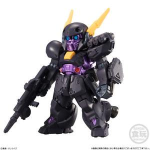 GUNDAM CONVERGE 12 - Den'An-Gei(Black Vanguard)