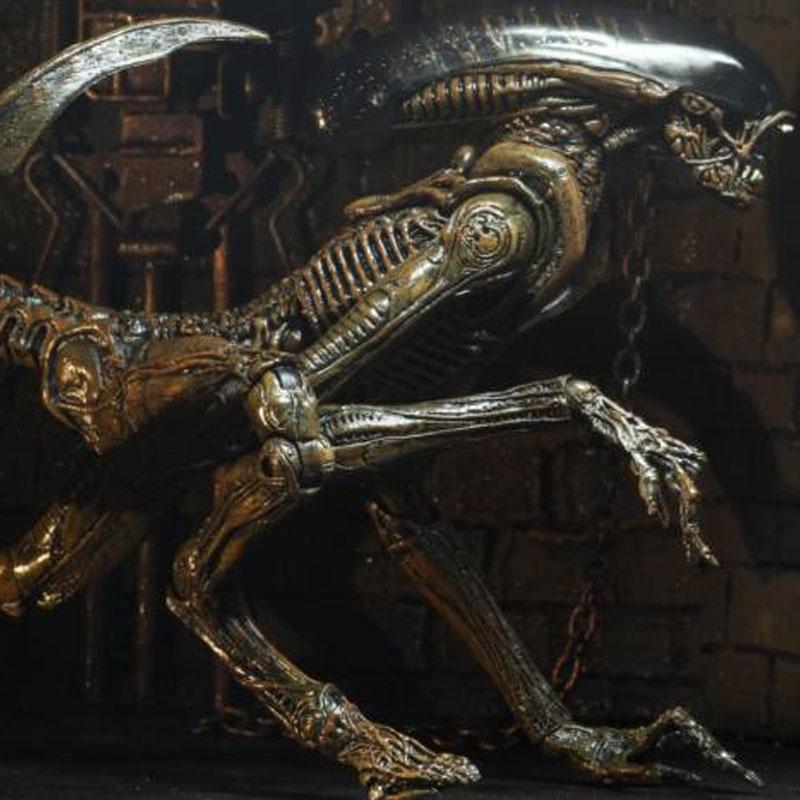 NECA Alien 3 : Ultimate Dog Alien