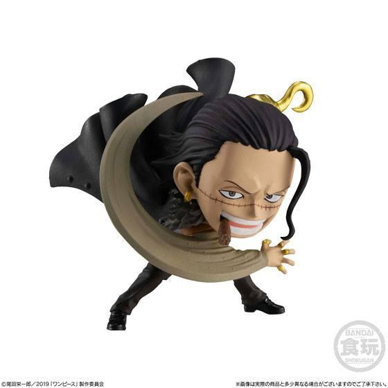 โมเดล One Piece Adverge Motion Stampede : Crocodile