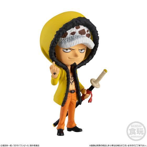 โมเดล One Piece Adverge Motion Stampede : Trafalgar Law