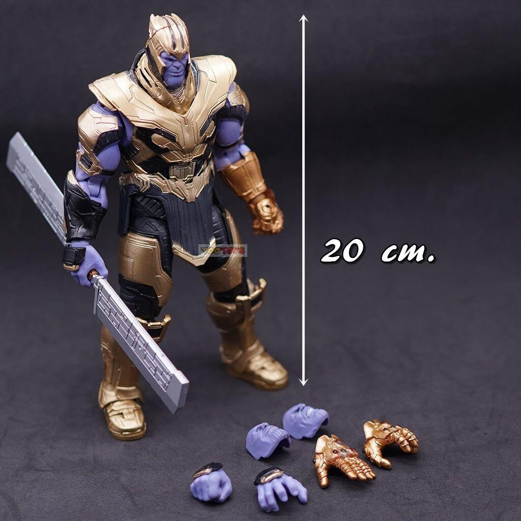 SHF Thanos จีน END GAME