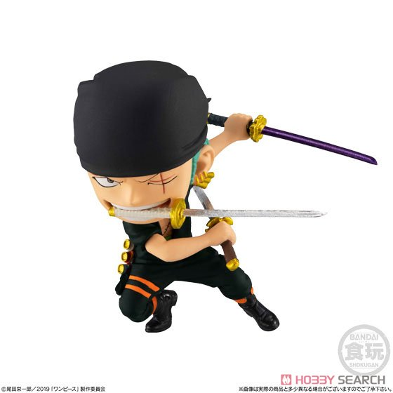 โมเดล One Piece Adverge Motion Stampede : Roronoa Zoro