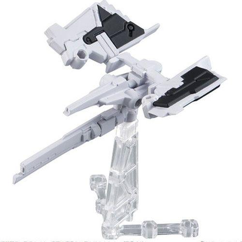 Gundam Mobile Suit Ensemble #03 - Hrududu