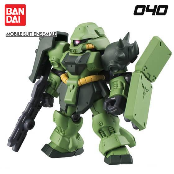 Gundam Mobile Suit Ensemble 07 - Gilla Degas