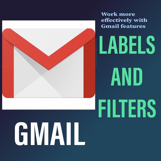 มาจัดระเบียบการทำงานใน Gmail ด้วยฟีเจอร์ Labels และ Filters