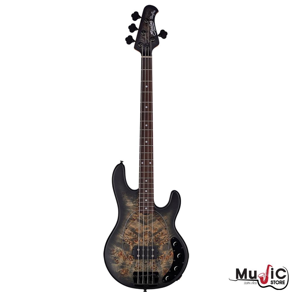 Bass Sterling by Music Man RAY34 PB