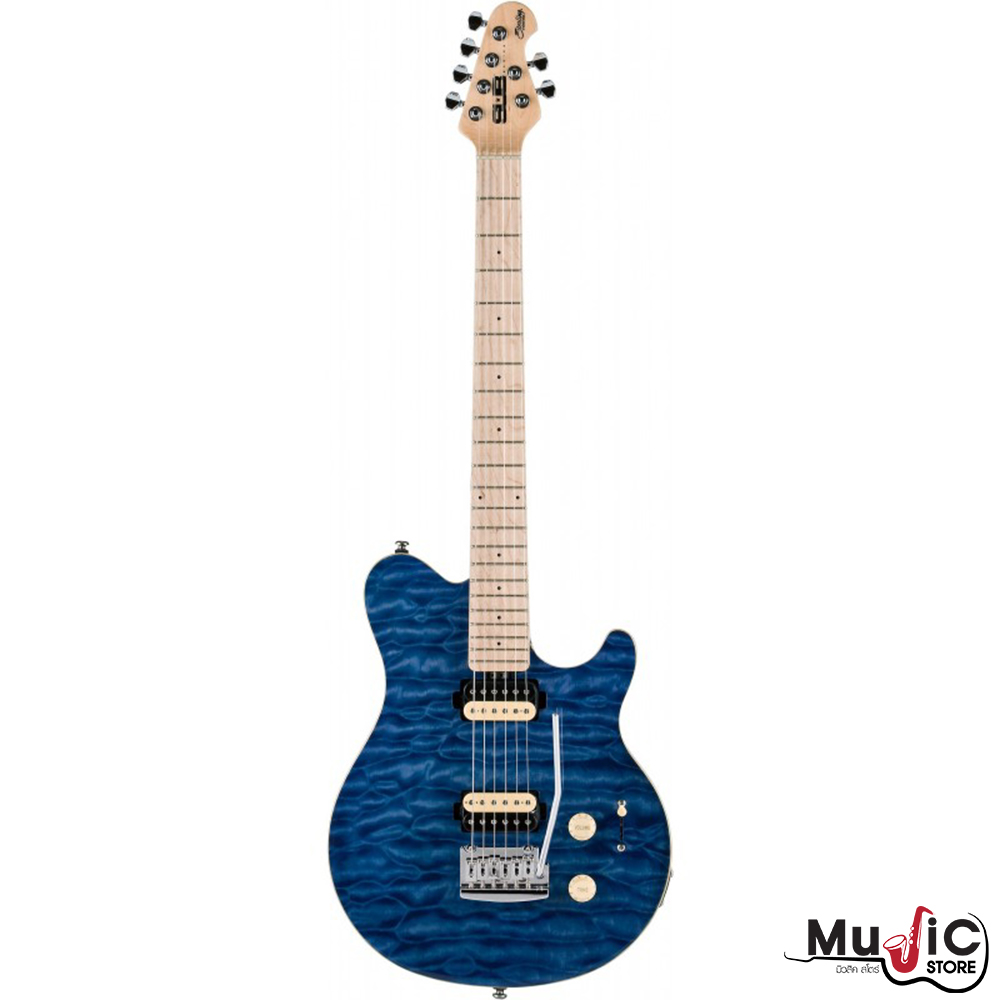 Guitar Sterling by Music Man SUB AX3