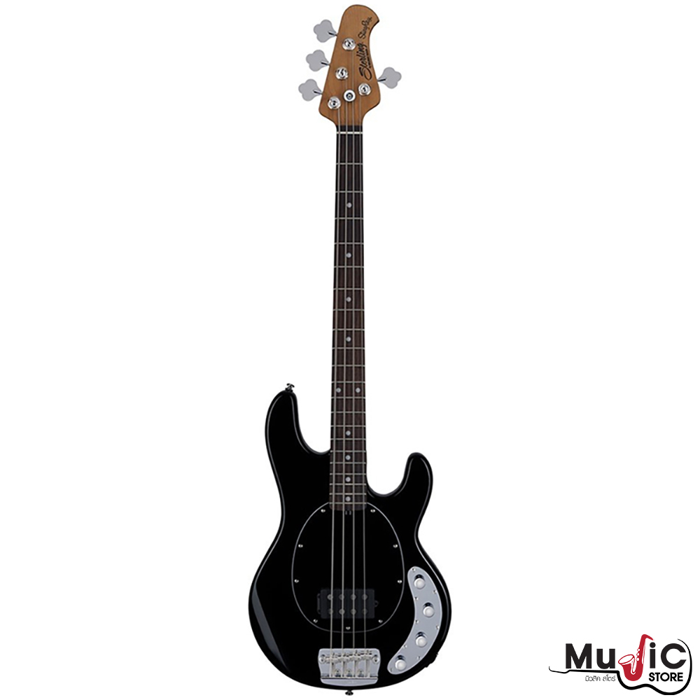 Bass Sterling by Music Man StingRay Ray34 R2