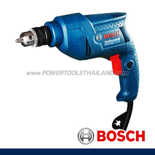 สว่านไฟฟ้า 10 มม. GBM 350 (06011A95K0)