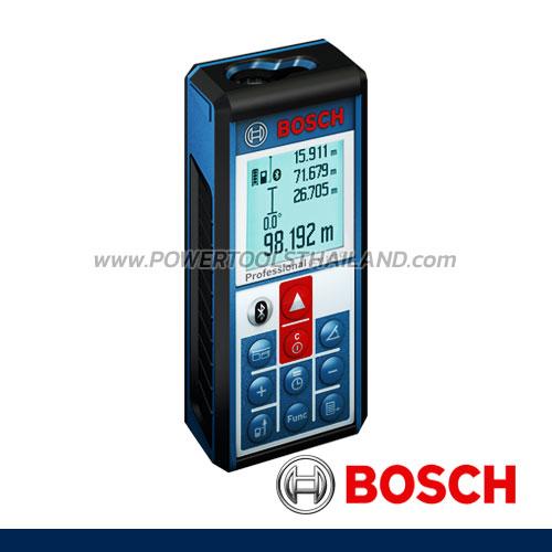 เครื่องวัดระยะด้วยเลเซอร์ GLM 100 (0601072P40)